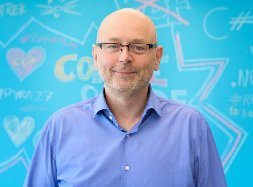 Tomasz Czubkowski